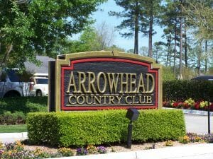 Arrowhead - Carolina Forest
