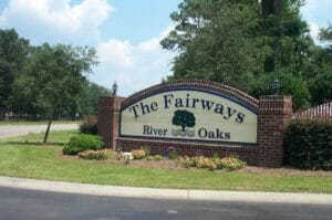 The Fairways - Carolina Forest