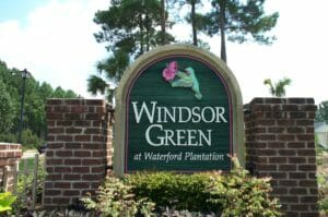Windsor Green - Carolina Forest