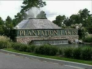 Plantation Lakes – Carolina Forest Real Estate