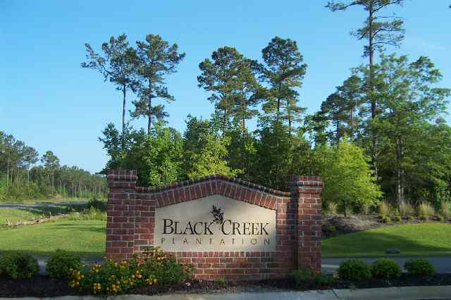 Black Creek Plantation